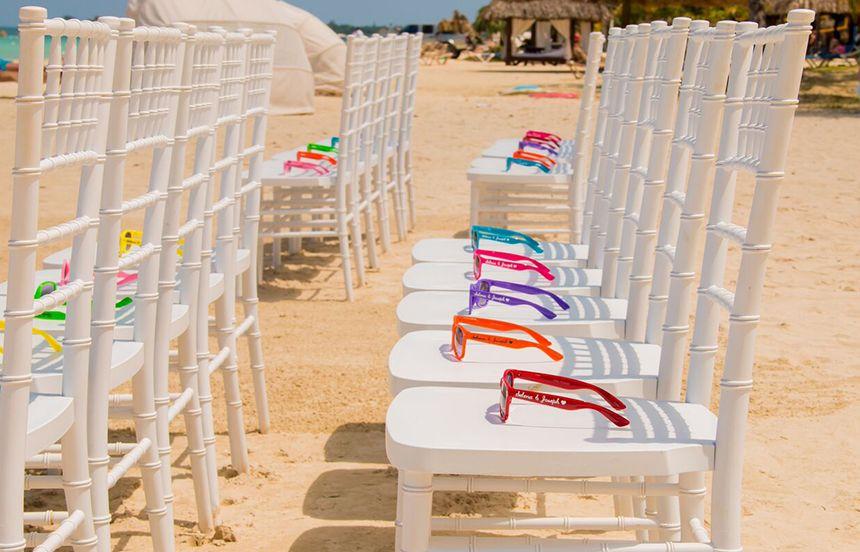 Selena Joseph S Destination Wedding In Jamaica Jamaica