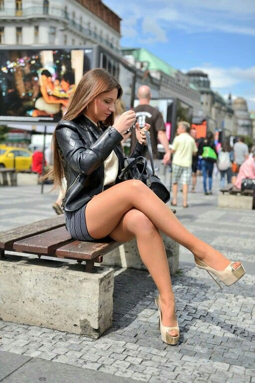 Julie Skyhigh Belleza Femenina Pinterest Stockings