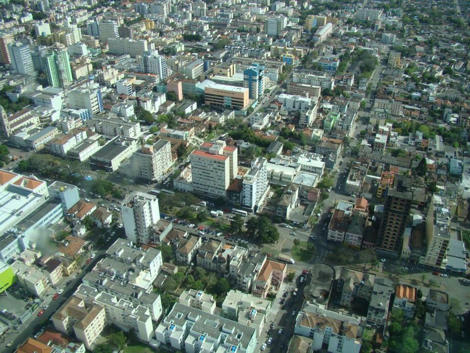 Avenida Rio Branco E Proximidades Rio Grande Rio Grande Do Sul