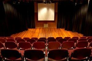 Black Box Theatre Curtain Call Local Council Initiative To Help Emerging Artists Black Box Design Theatre Curtains