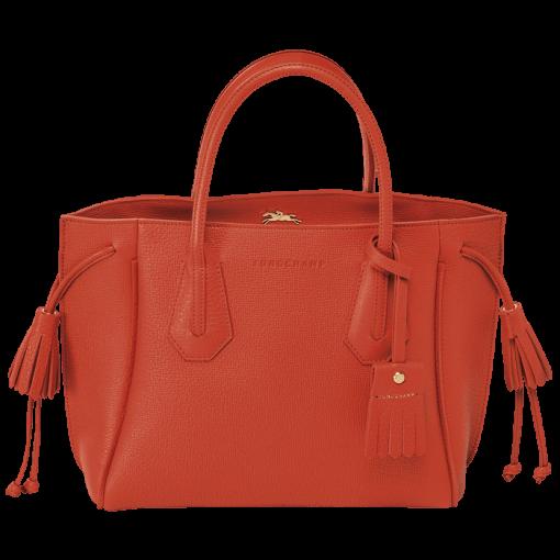 Sac porté main Longchamp minuit PÉnÉlope 01294843 | Sacs à main ...
