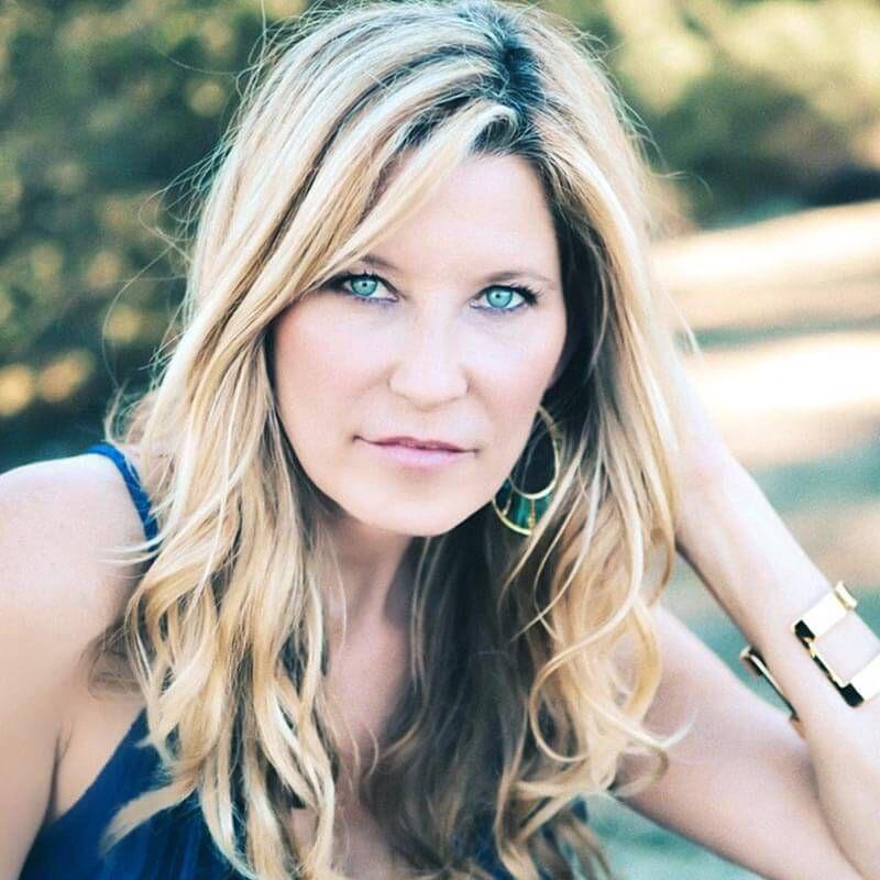 Lori Bregman in 100 Women In Wellness by MindBodyGreen and Athleta #WomenInWellness