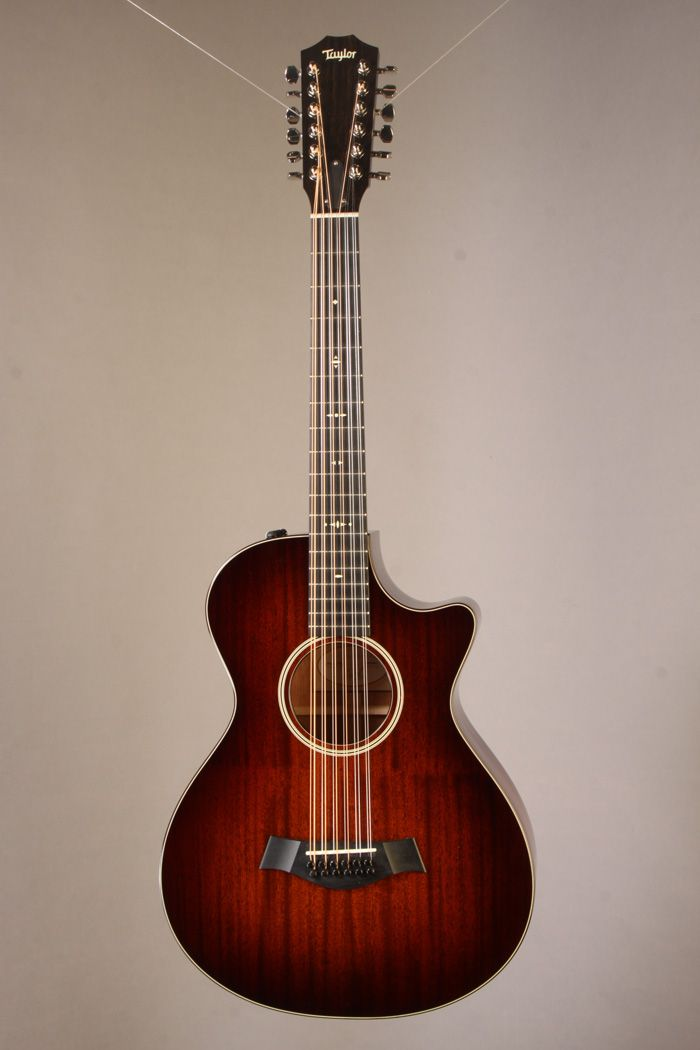 AT5676 2016 Taylor 562CE 12-fret 12-string