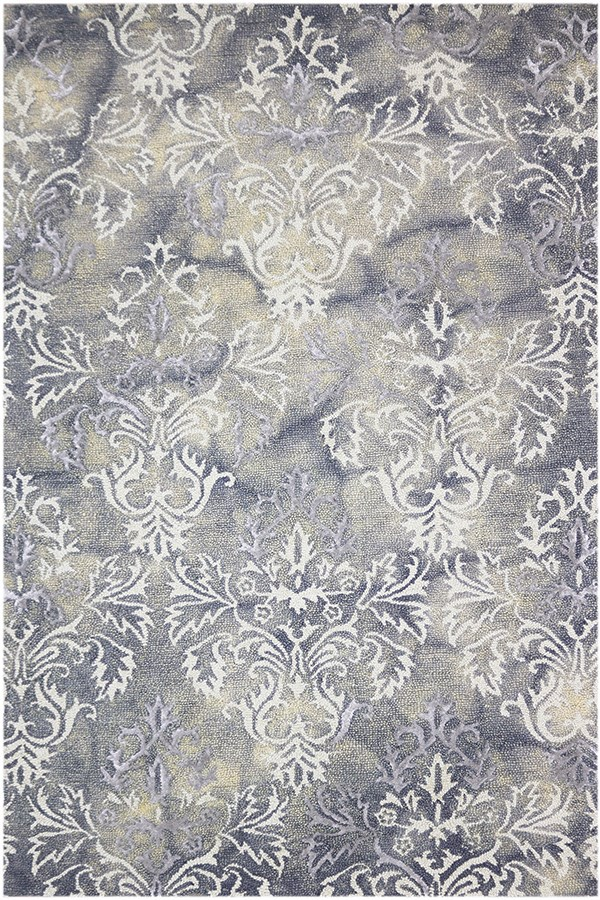 Amer Rugs Kanoka Kan 28 Rugs Rugs Direct Grey Area Rug