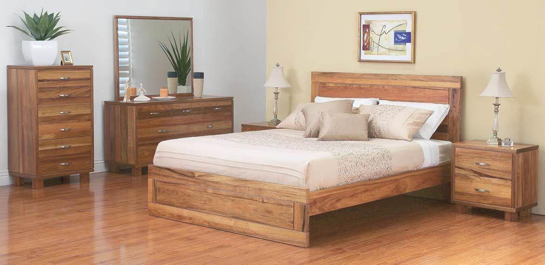 Adelaide Bedroom Suite & Furniture from Beds N Dreams Australia