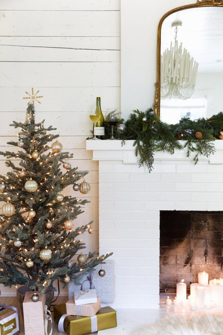 Pull Off a Holiday Party in Under an Hour with Camille Styles ...
