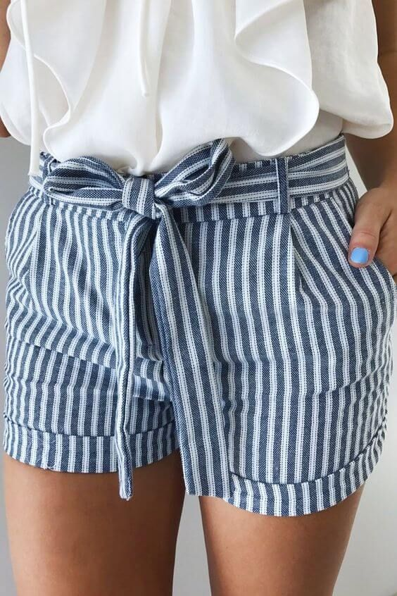 4136112eb25 29 Casual And Cute Summer Outfits
