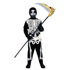 dguisement squelette garon halloween - Squelette Halloween