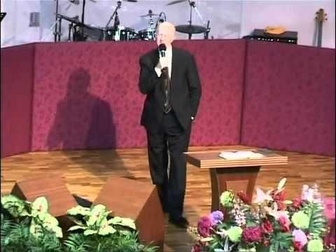 Rev  Lee Stoneking  Crucifixion | Apostolic preaching that I