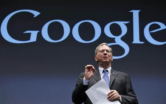 Google: Maps not waiting in wings for iPhone 5 (Photo: Kim Kyung-Hoon / Reuters)