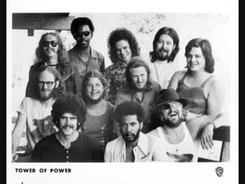 Best Of Tower Of Power Lenny Williams Personal Compilation