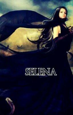 Selena - Rozdział 3 #wattpad #dla-nastolatkw