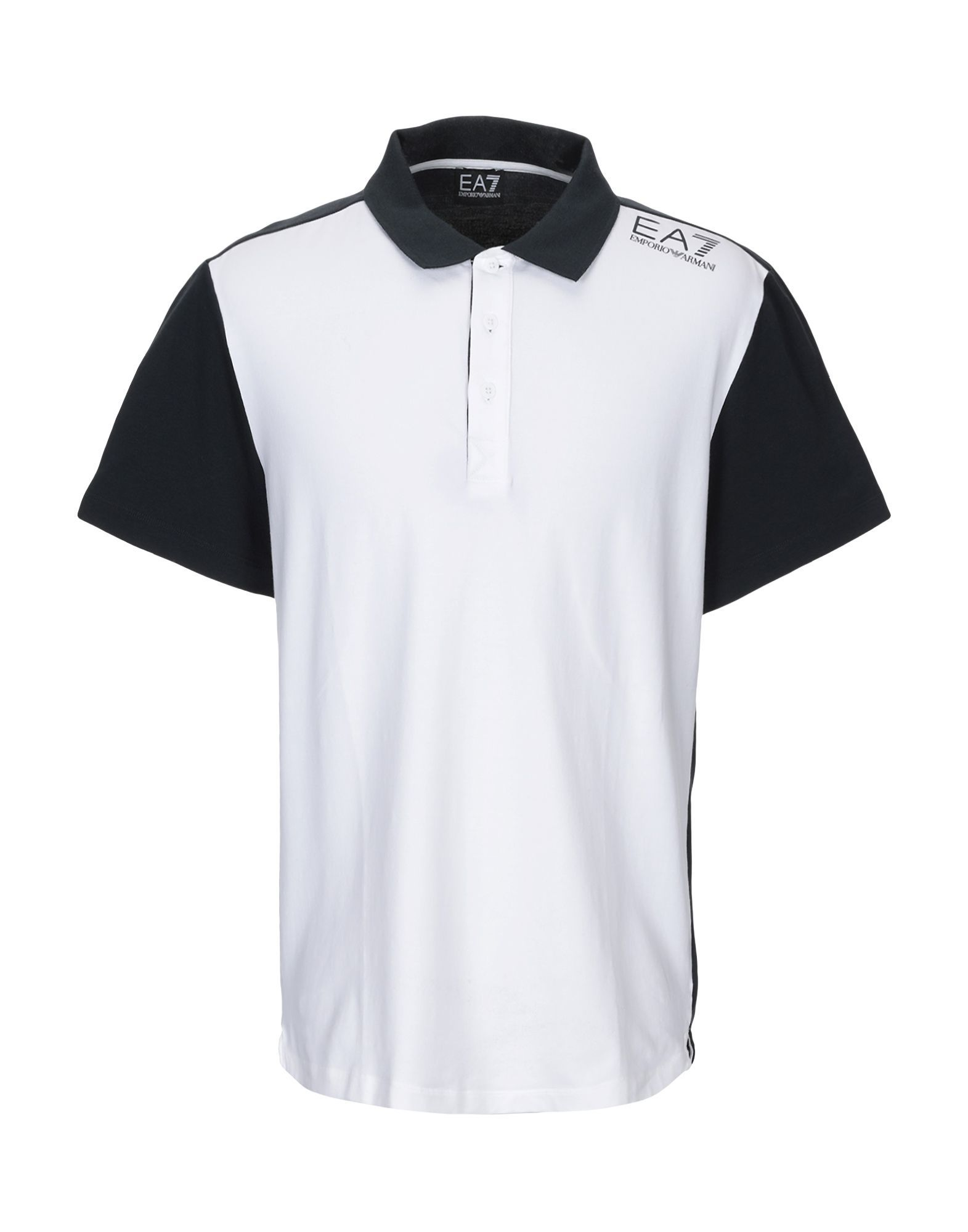 dc7e7009 EA7 POLO SHIRTS. #ea7 #cloth   Ea7 in 2019   Polo Shirt, Polo shirt ...
