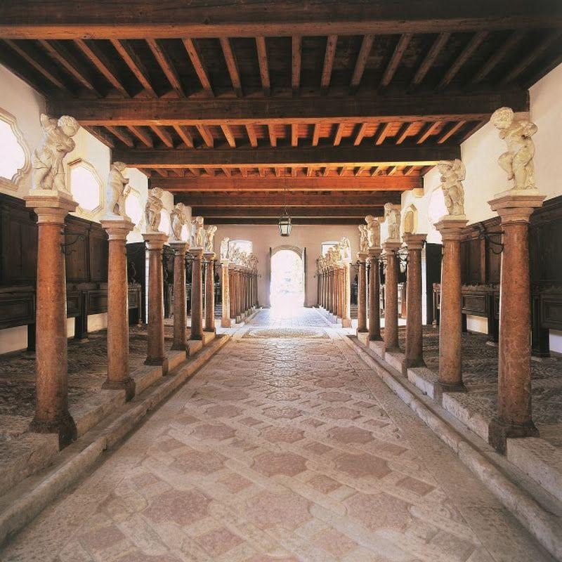 Design Daily - California Romantica   Italian farmhouse ...