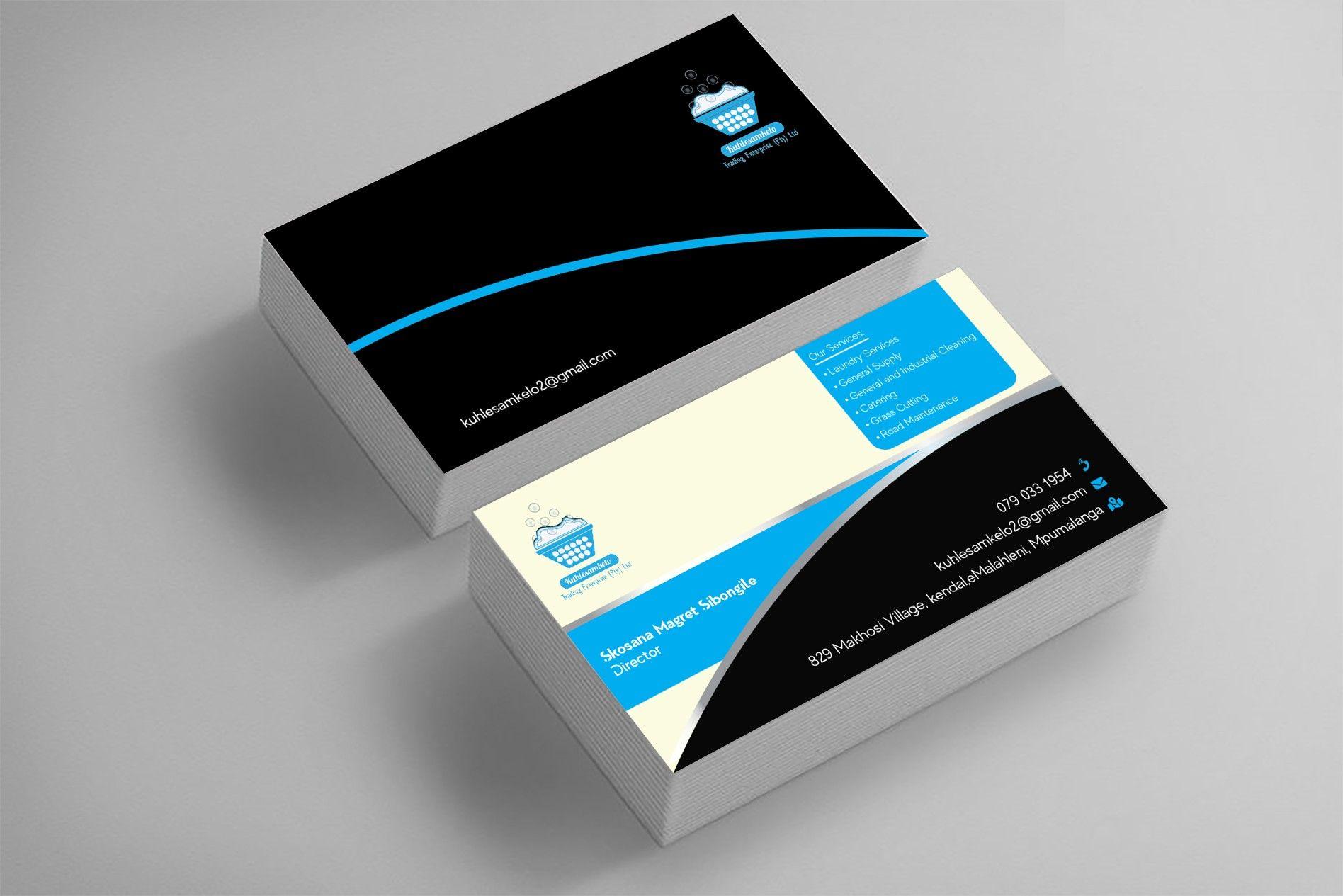 Business Card Idea Facebook Create Business Cards Cards