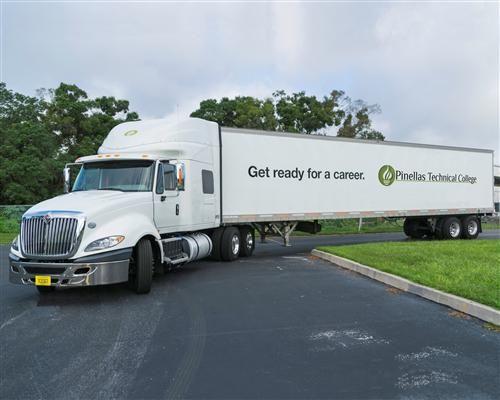 CVD Truck Academy Tractor Trailer Training Videos Pinterest - trailer driver resume