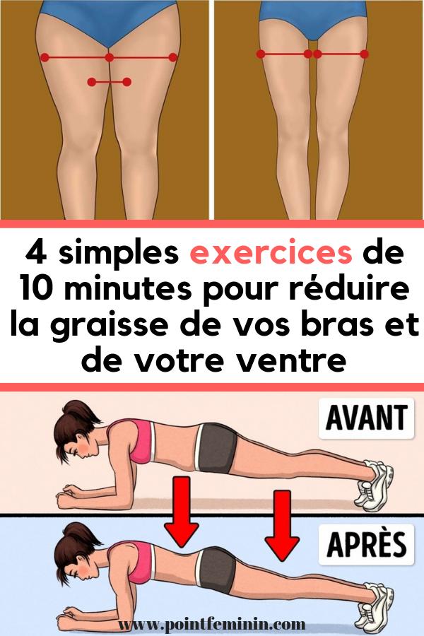 Sport: 5 astuces pour amincir rapidement vos bras