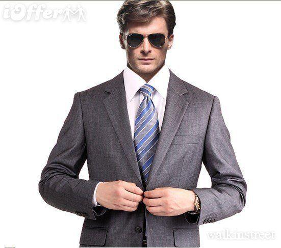 Power Suit Men Men's Business Suit Fashion | MODELS MENS ACTORS ...
