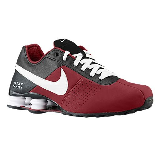 Nike Shox Deliver Red