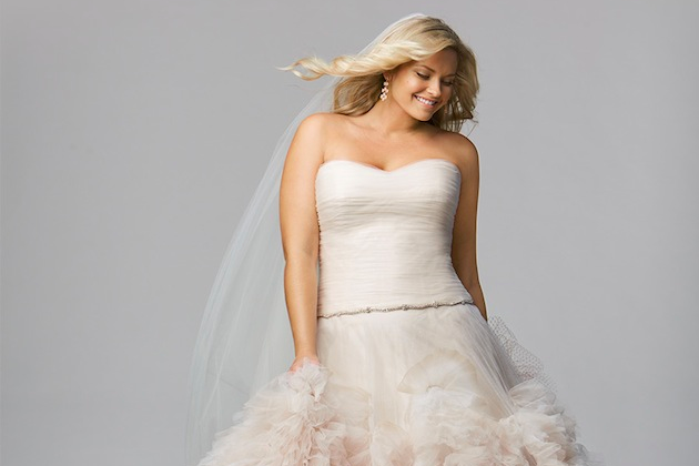 plus bridesmaid dress makers