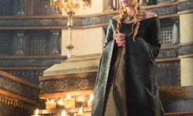 501 Gryadushie Vojny The Wars To Come S Izobrazheniyami Serseya Lannister Igra Prestolov Sezony