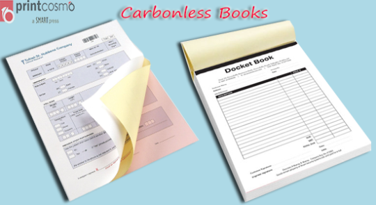 Get Rid Of Carbon Paper Books With Carbonless Books Carbon Paper Paper Book Paper