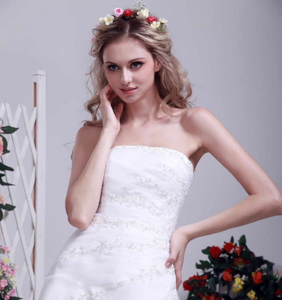 Wedding dresses pictures luxury designer wedding dresses
