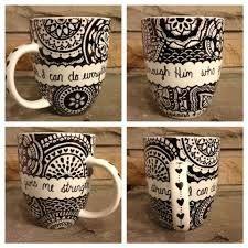 Decorate Coffee Mug Google Search