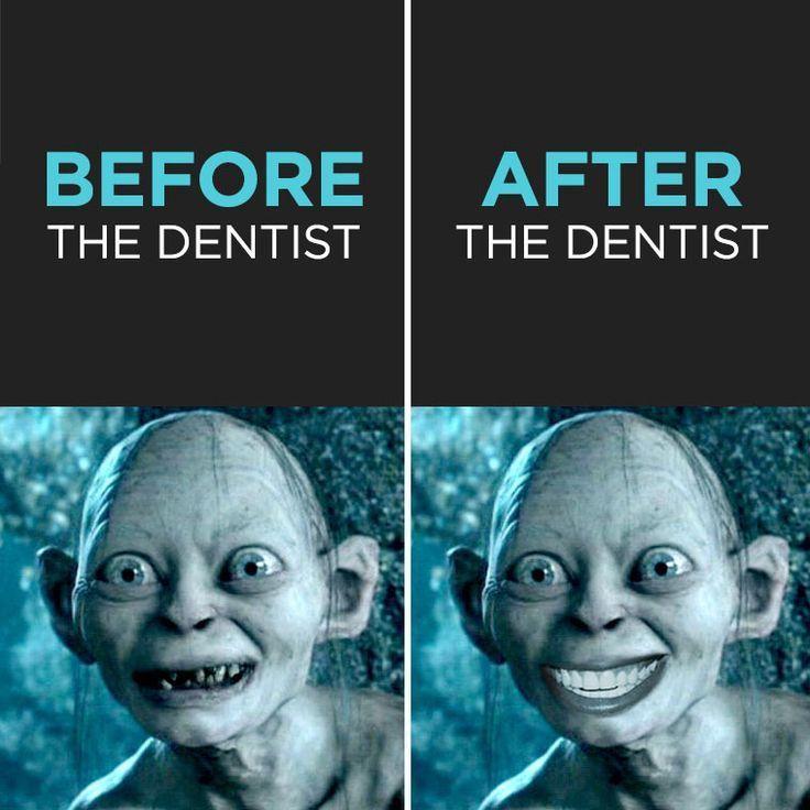 Oh the humor! Dental jokes, Dentist humor, Dental humor
