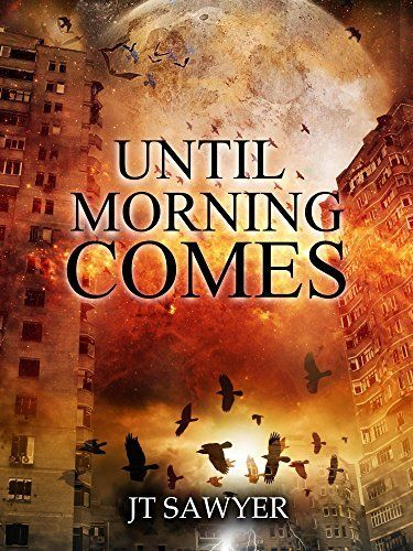Until morning comes by jt sawyer