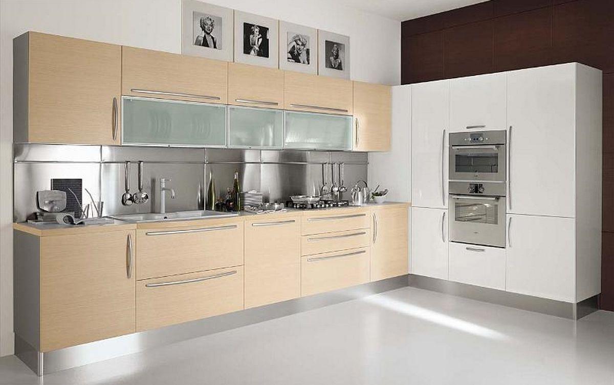 Excellent Design Custom Mission Style Kitchen Cabinet ...