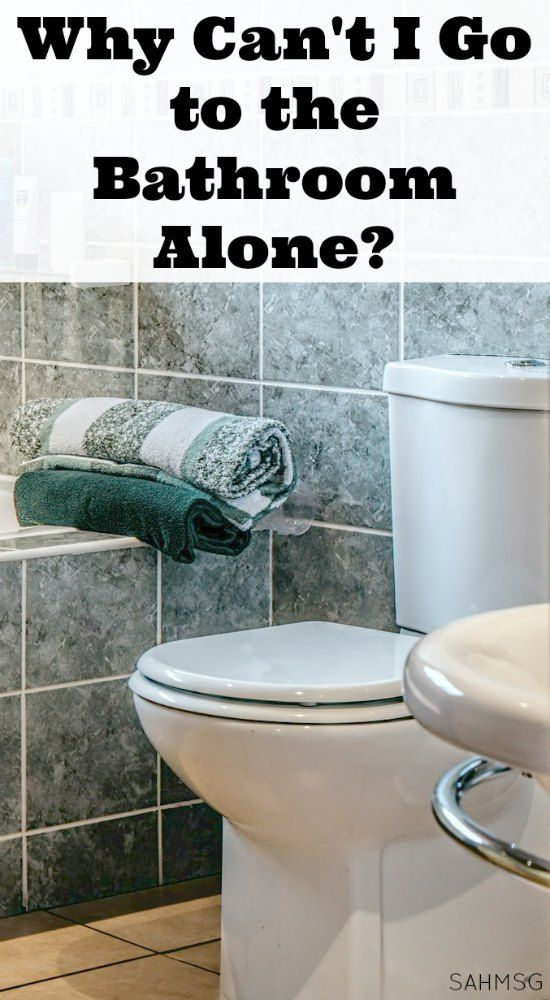 Why Can T I Go To The Bathroom Alone The Stay At Home Mom Survival Guide Mom Motivation Parents Baby Kids Behavior