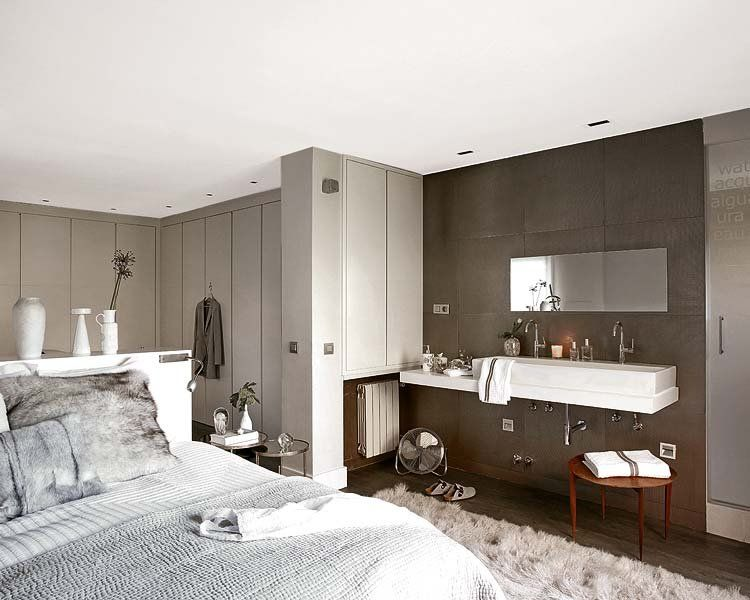 Una Casa En Armonia Dormitorios Dormitorio Con Bano Y