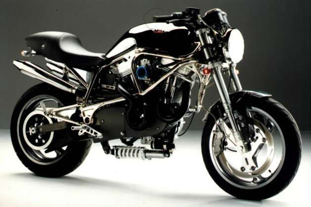 Buell Cafe Racers and the products that inspire us.