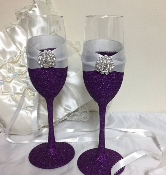 787202851c6d Champagne toasting flutes