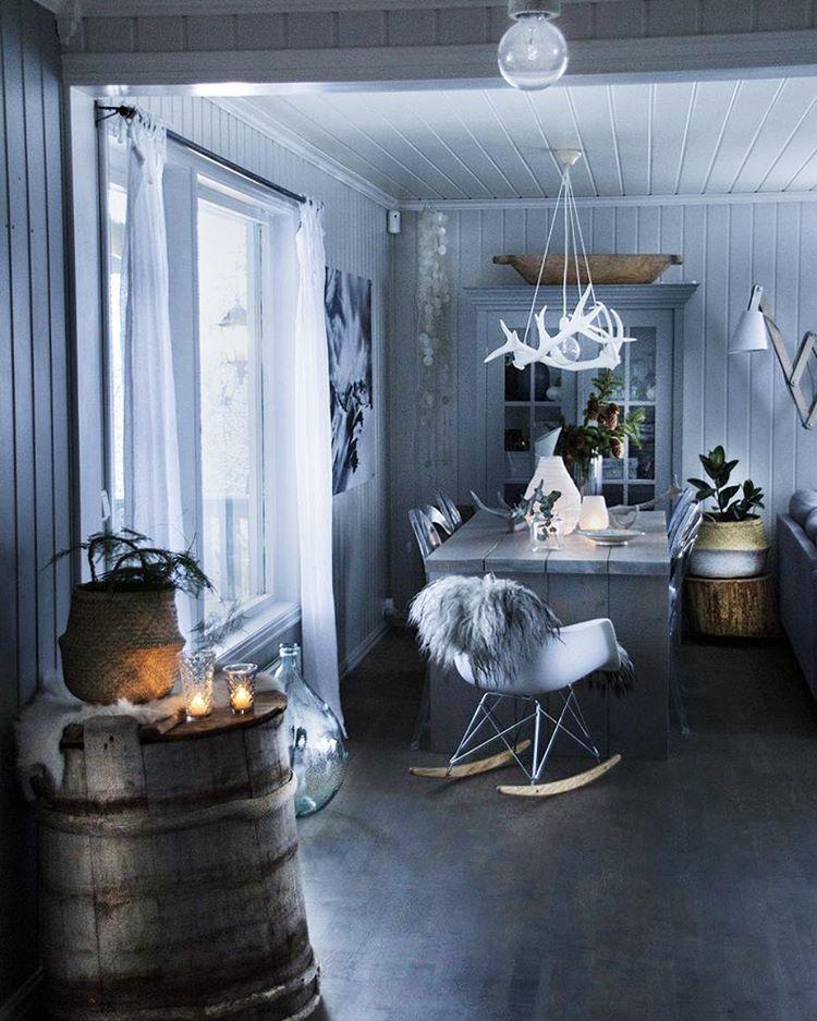 H o m e  inspired by nature  mixed with old wood, diys and modern interior. Makes it my style Nå har jeg planene klare for spisebordet på kjøkkenet. Jeg skal lage treben til en høyglans bordplate, jeg må bare få tid først  #min_magi
