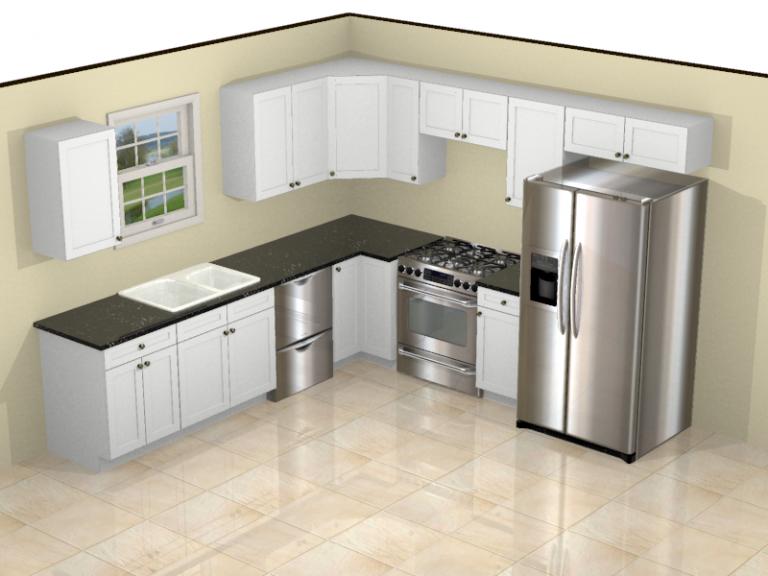Discount Kitchen Cabinets Cuisine Moderne Cuisines Design Armoires De Cuisine Sombres