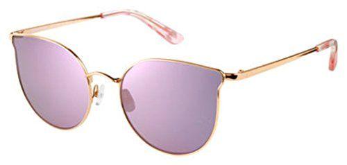 48c2637ad1ca Juicy Couture Women s Juicy 582 S Sunglasses in 2018