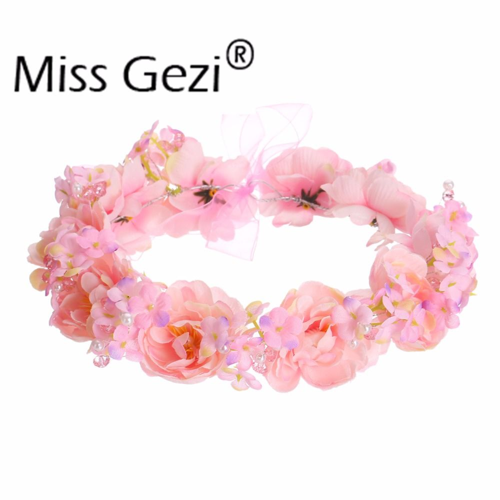 Find more hair accessories information about 6pcslot handmade find more hair accessories information about 6pcslot handmade crystal flower crowns wedding bridal hair izmirmasajfo Choice Image