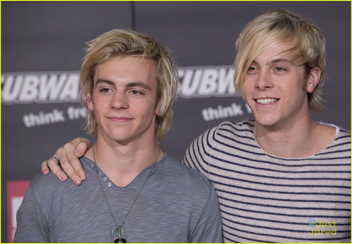 R5 - Ross and Riker