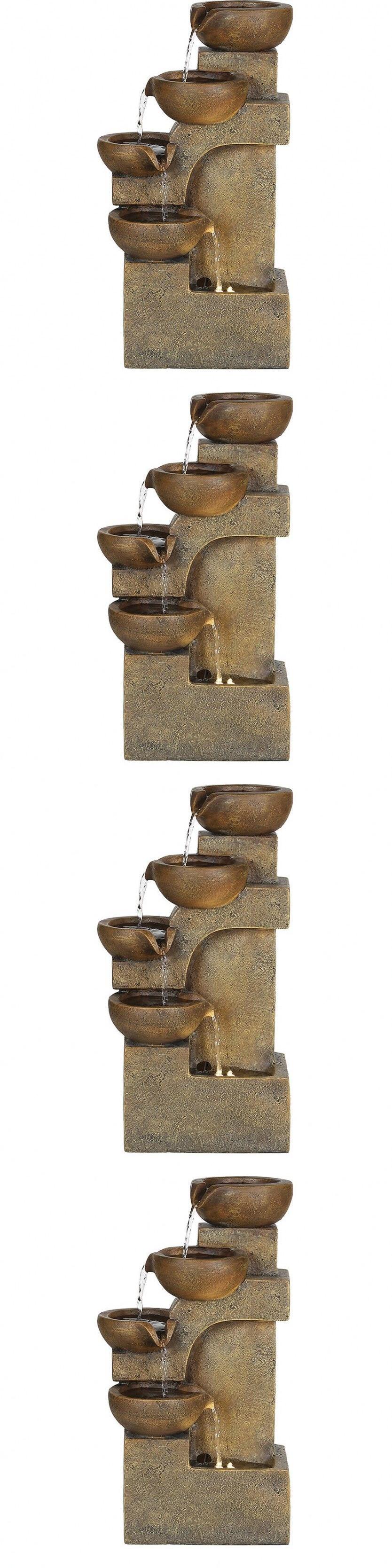 Indoor fountains 20569 outdoor indoor fountain with led light indoor fountains 20569 outdoor indoor fountain with led light tabletop fountain contemporary style workwithnaturefo