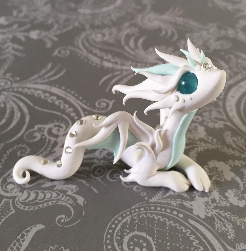 Wispy Ghost Dragon By DragonsAndBeasties.deviantart.com On