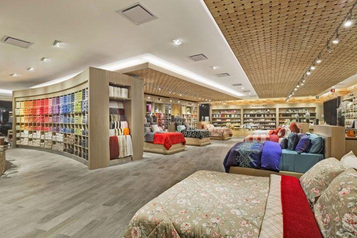 El Palacio de Hierro Department Store by Gensler, Queretaro – Mexico » Retail Design Blog
