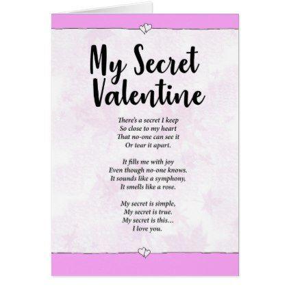 Secret Valentine Www Bilderbeste Com
