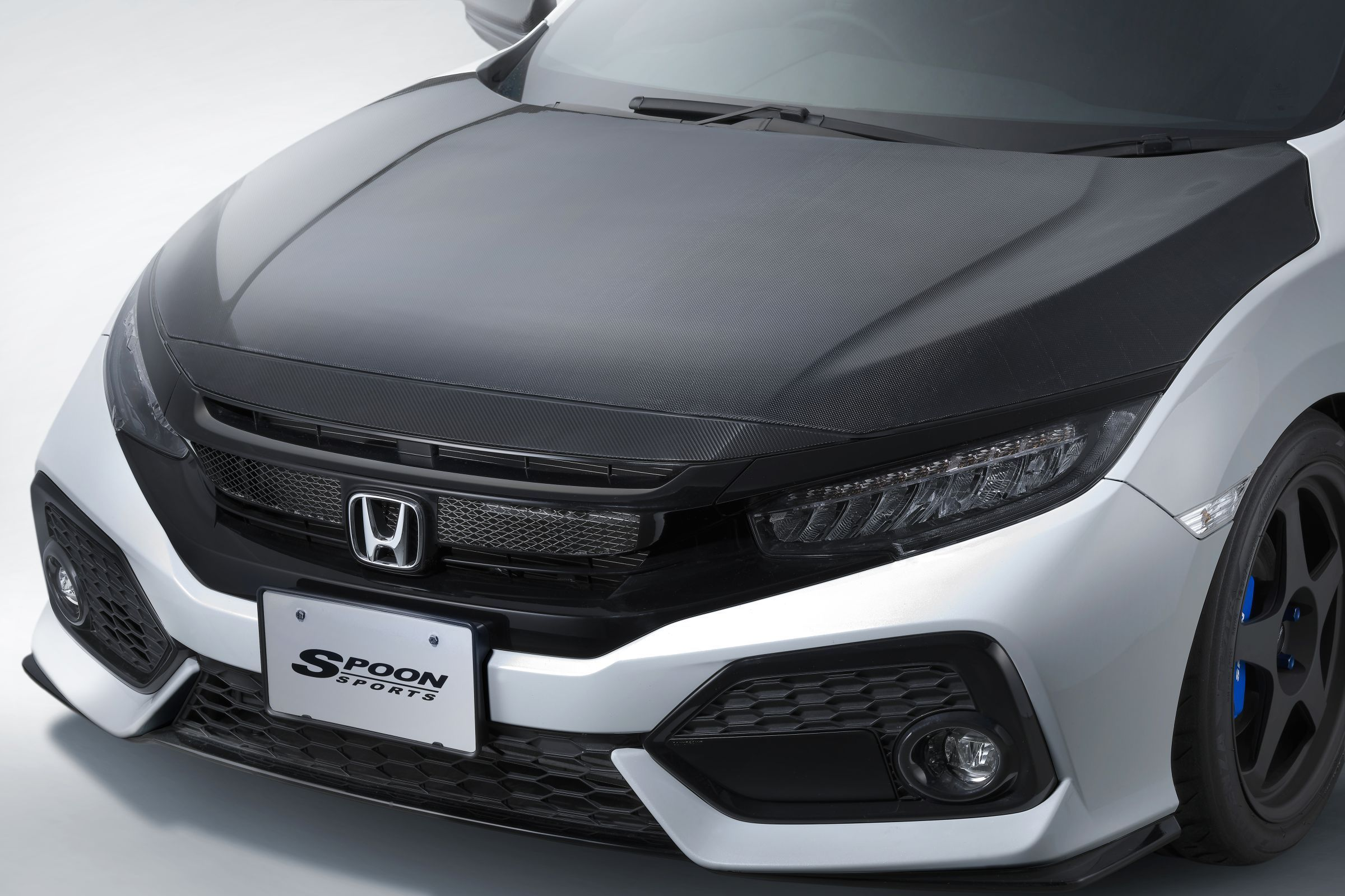 Kelebihan Honda Civic Fk7 Spesifikasi