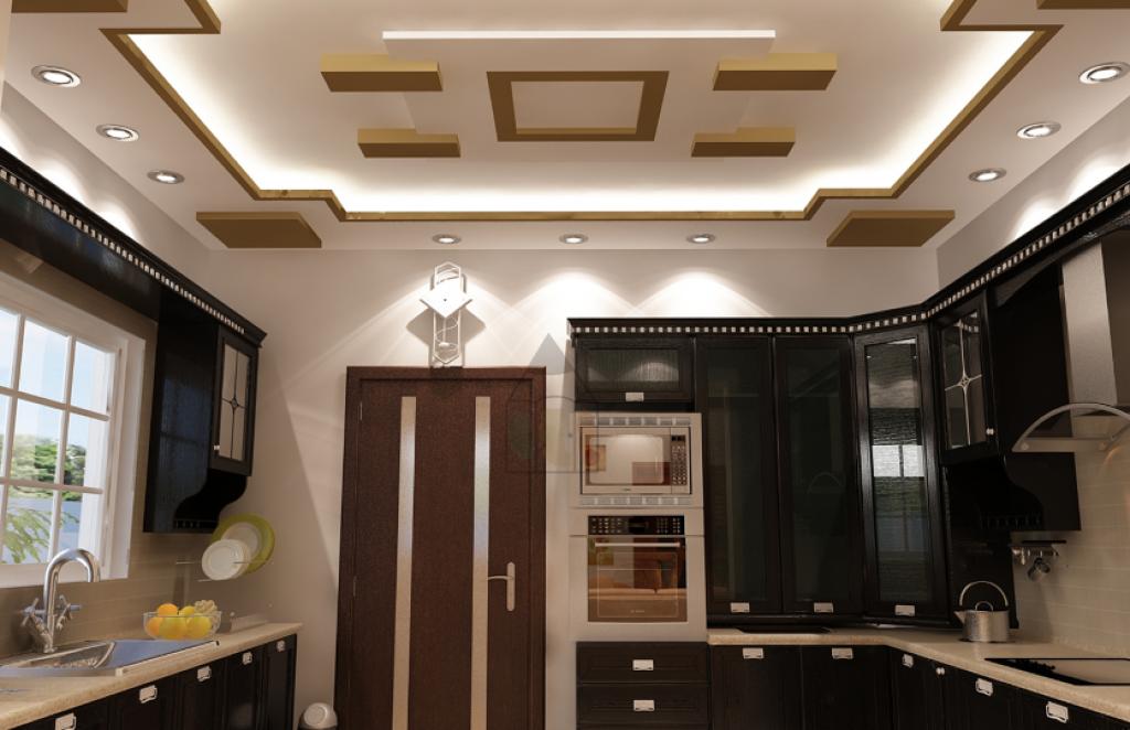Top 10 Best Interior Designers In Pakistan 2019 Best Ceiling Designs House Ceiling Design Kitchen Ceiling Design
