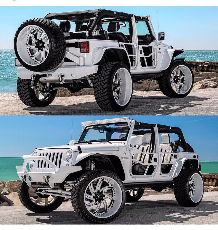 I Love It In 2020 Custom Jeep Wrangler Custom Jeep Badass Jeep