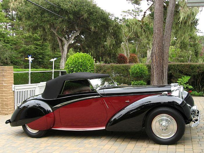 1939 Lagonda V12 Rapide Automobiles Pinterest Aston Martin