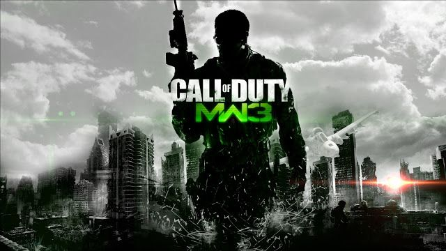 Call Of Duty Modern Warfare 3 Minimum Pc Requirements
