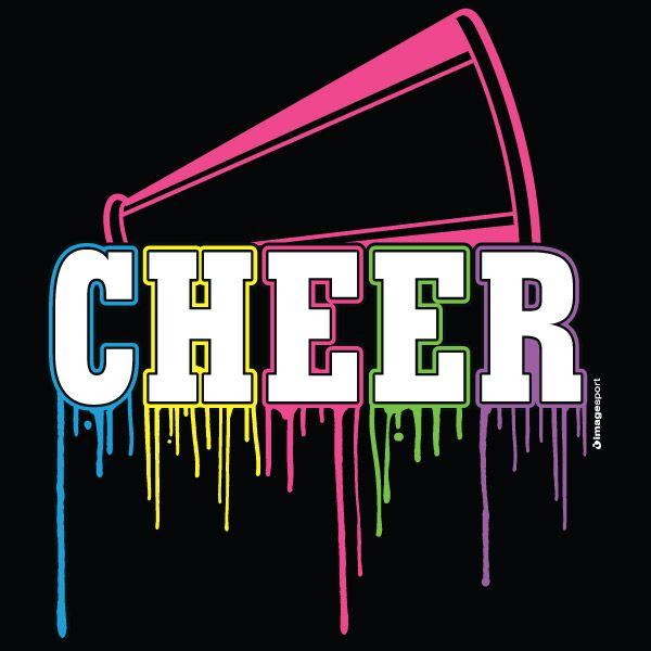 Cheerleading Graphics | Cheerleading Clip Art For Shirts ...